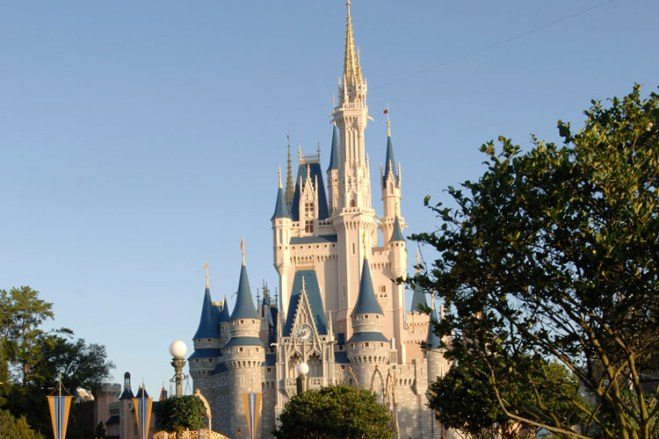 Experience the magic of Walt Disney World as you travel solo!