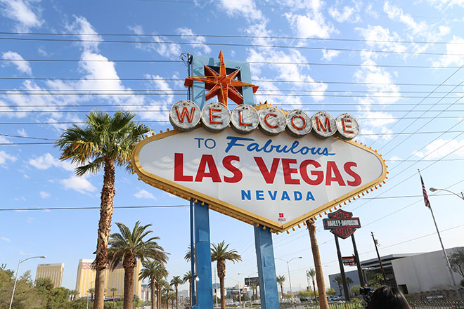 Top 5 things to do in Las Vegas after SHRM.
