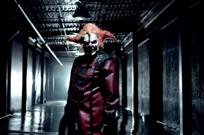 For the 25th Anniversary of Halloween Horror Nights, guests will get to experience the most well-known and maniacal clown in history, Jack the Clown.