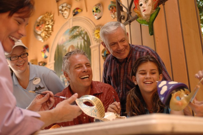 Have a fun-filled vacation at Walt Disney World or choose from other huge Father's Day deals at TicketsatWork.com!