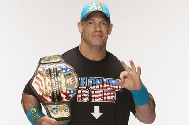Catch John Cena and other fan favorites at the hottest WWE events with tickets from TicketsatWork!