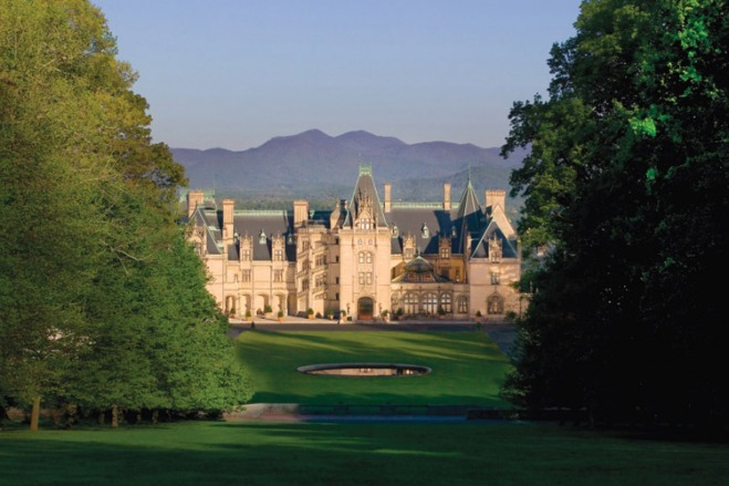 Explore the Biltmore Estate and discover other great things to do in North Carolina with TicketsatWork!