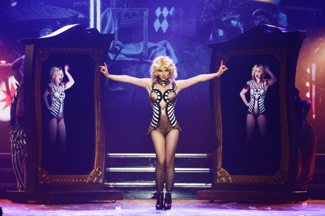 "Britney Spears announces final 2015 show dates (October – December) in Las Vegas. Get your tickets to ""Britney: Piece of Me"" at TicketsatWork before it's too late."