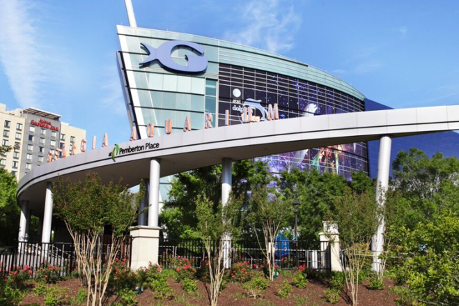 Check out TicketsatWork's deals on Atlanta's best attractions including the world-famous Georgia Aquarium.
