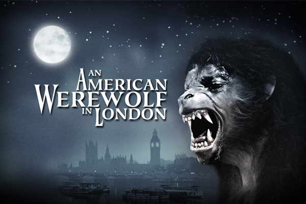 An American Werewolf in London will make its return to Halloween Horror nights 25