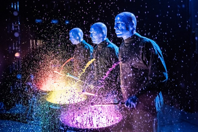 TicketsatWork.com has five incredible Las Vegas deals this September including Blue Man Group, Jersey Boys and more!