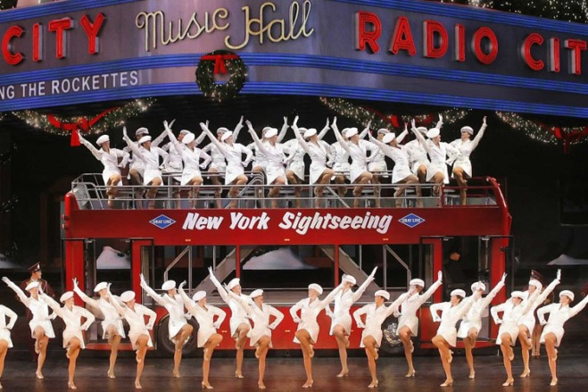 Save on incredible things to see and do during Christmas in New York including the Radio City Christmas Spectacular and more! Head to TicketsatWork.com.