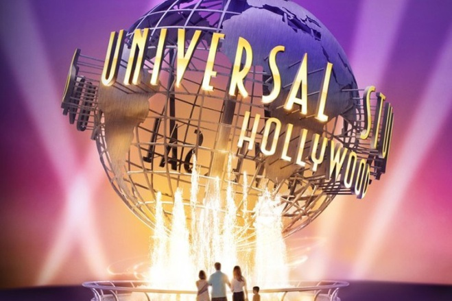 Buy a Day, Get 2015 Free at Universal Studios Hollywood! Get your tickets today at TicketsatWork.com.