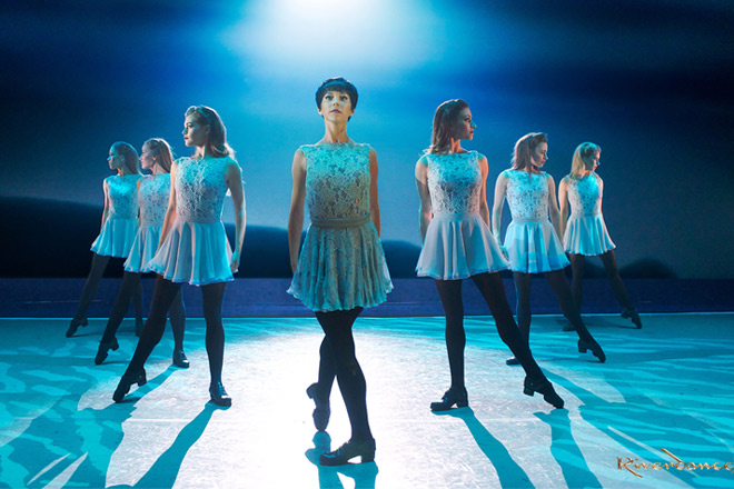 Enjoy 20 years of dancing history with the 'Riverdance' show in San Francisco