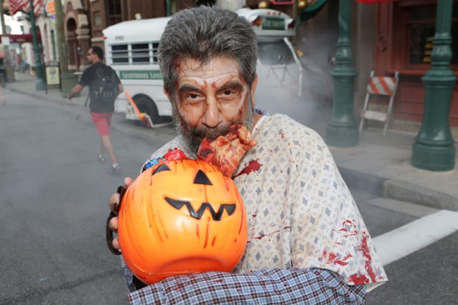 Join in on all the dastardly fun with huge savings on Halloween events at TicketsatWork.com!