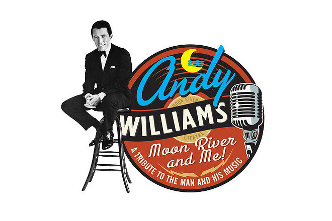 Andy Williams Moon River and Me is a perfect tribute to the man and his music!