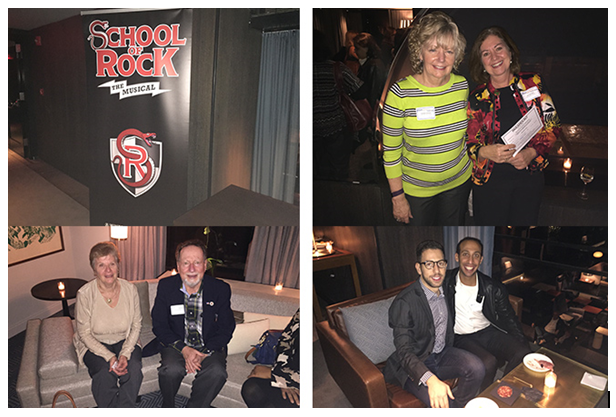 School of Rock The Musical – Tickets at Work