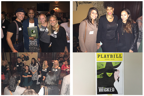 Wicked – Tickets at Work