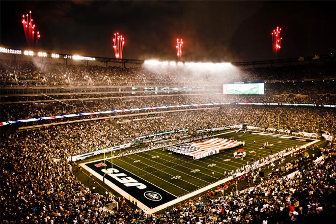 Root for your Jets with discount tickets from TicketsatWork.com