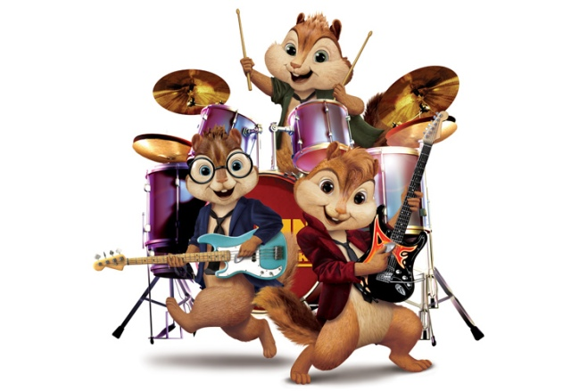 Save up to 40% on discount tickets to Alvin and The Chipmunks: Live on Stage in Rhode Island with TicketsatWork.com.