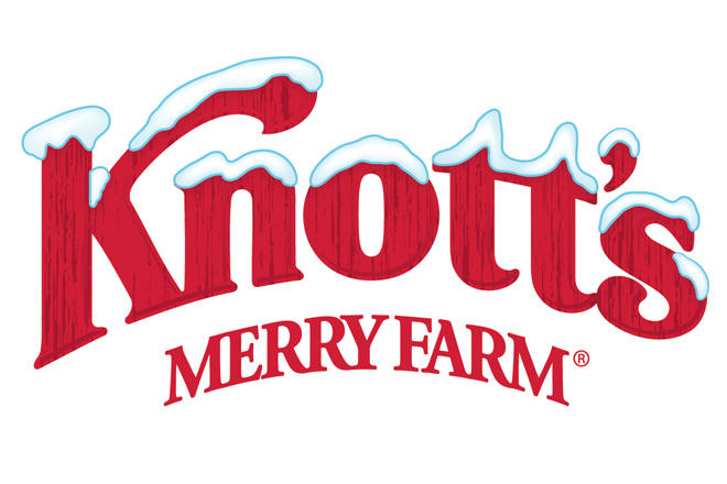 The Holiday Spirit is back at Knott's Merry Farm