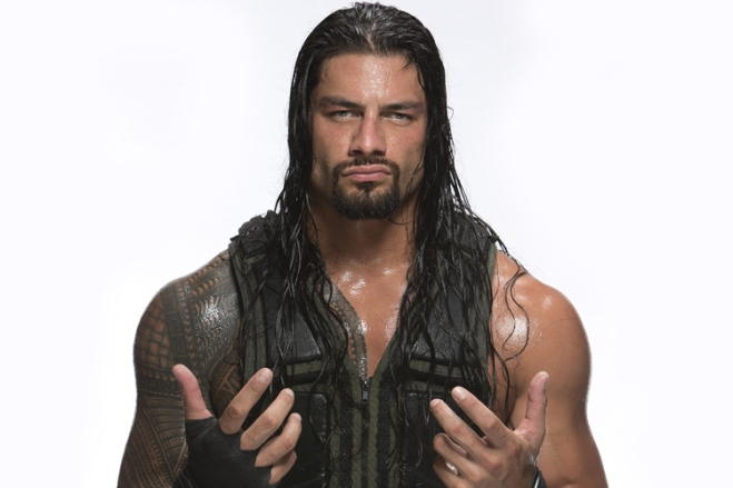 Save on WWE Live Holiday Tour tickets in Baltimore at TicketsatWork.com and watch Roman Reigns take on World Heavyweight Champion Sheamus.