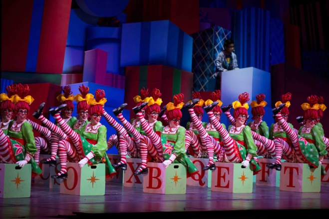 TickestatWork.com has terrific holiday deals including up to 50% savings on Radio City Christmas Spectacular.