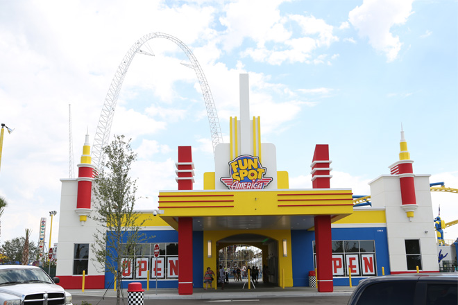 Fun Spot America is the perfect place for family fun and savings