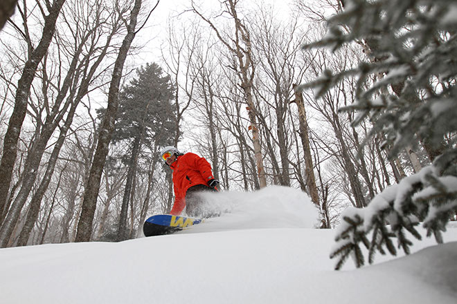 Killington Resort is ideal of ski groups – Photo Courtesy of Killington Resort