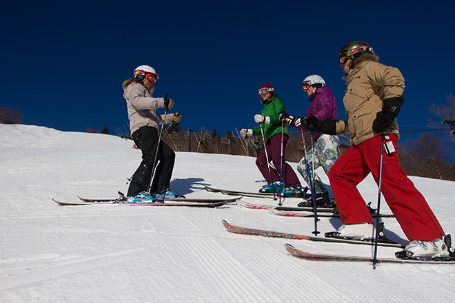 TicketsatWork has your ski lift tickets – Photo Courtesy of Killington Resort