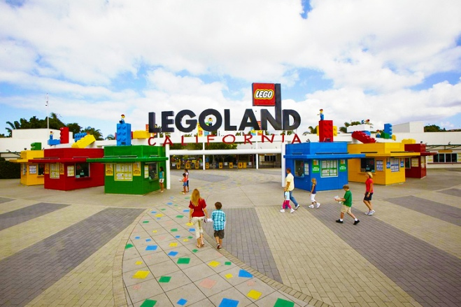 Save on LEGOLAND California Resort Hopper + 2nd Day Free e-ticket at TicketsatWork.com!