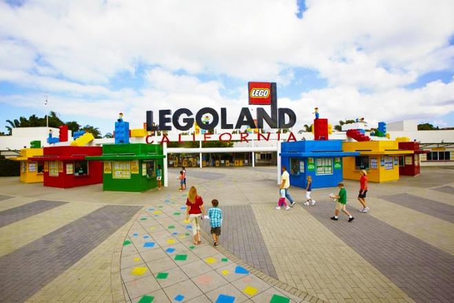 Save on LEGOLAND California Resort Hopper + 2nd Day Free e-ticket at TicketsatWork.com!