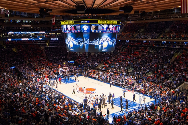 TicketsatWork.com lets you save big this NBA season with great deals to New York Knicks home games plus many more!