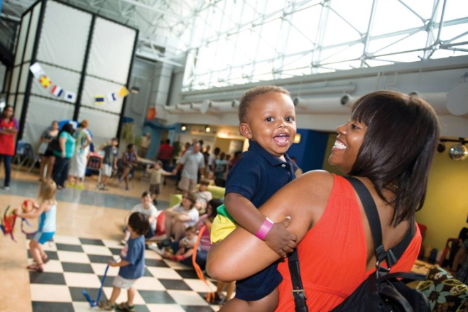 Discover all the exciting things to do at the Chicago Children's Museum with discount tickets from TicketsatWork.com!