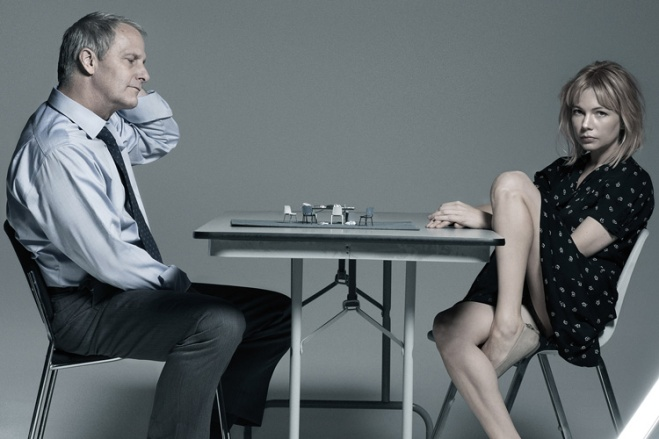 Catch Jeff Daniels and Michelle Williams in Blackbird opening this March with tickets from TicketsatWork.com!