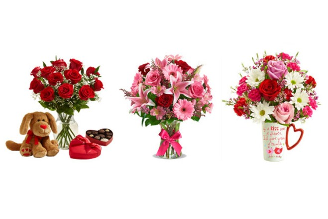 From 1800Flowers to Perfumania, TicketsatWork.com has incredible Valentine's Day deals to make your special someone smile!
