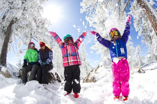 Enjoy the best ski deals to Snow Summit at TicketsatWork.com!