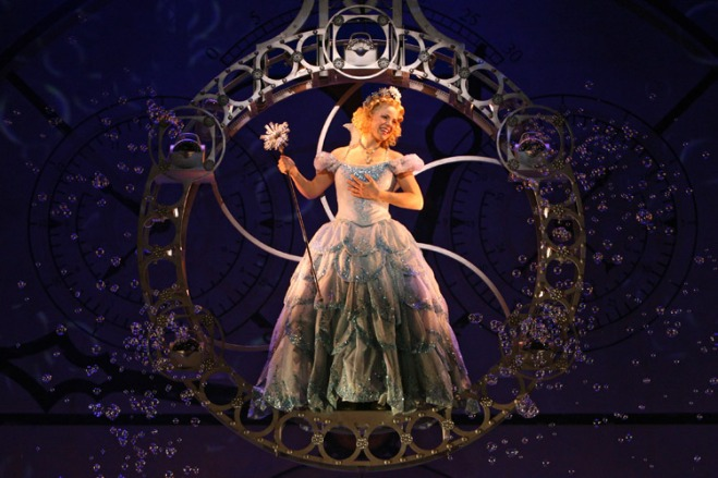 Enjoy Broadway shows like Wicked plus many more with unbeatable savings from TicketsatWork.com!
