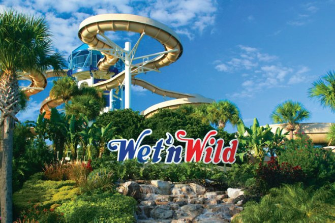 Have one last splashing good time at Wet 'n Wild Orlando before it closes with tickets for less at TicketsatWork.com!