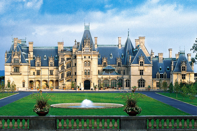 Explore the lovely Biltmore Estate with savings from Tickets at Work