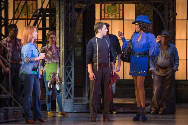 See Kinky Boots along with other Broadway favorites in San Francisco with tickets for less at TicketsatWork.com!