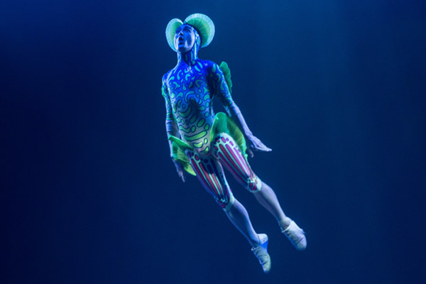 """Save on """"KURIOS – Cabinet of Curiosities"""" in Miami with discount tickets from TicketsatWork.com!"""
