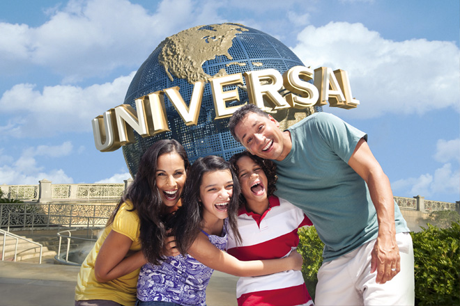 Enjoy a trip to Universal Orlando when you enter the #TAWRewards Sweepstakes