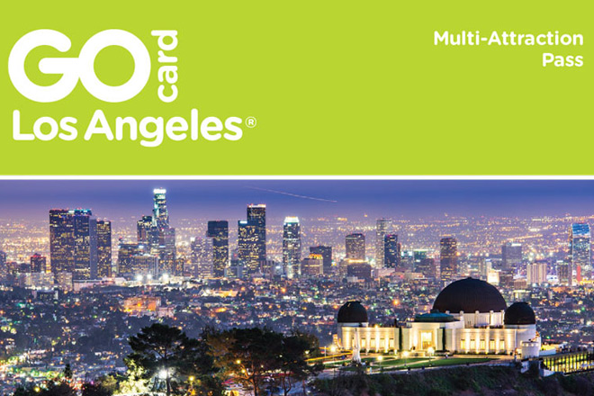 Enjoy great savings on all the best Los Angeles attractions with Tickets at Work!