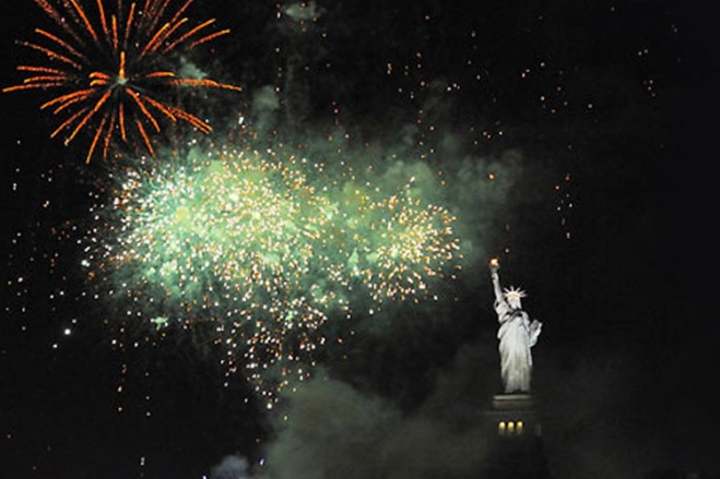 From New York to California, save on huge Fourth of July deals at TicketsatWork.com!
