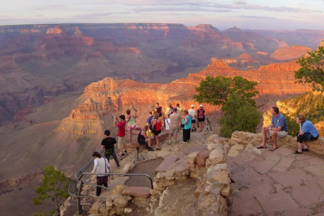 From Grand Canyon Tours to Exotics Racing, adventures near Las Vegas await you with discount tickets from TicketsatWork.com!