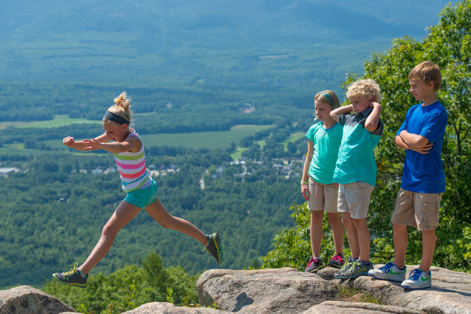 Ski Resorts heat up with summer fun including Jiminy Peak Mountain Resort