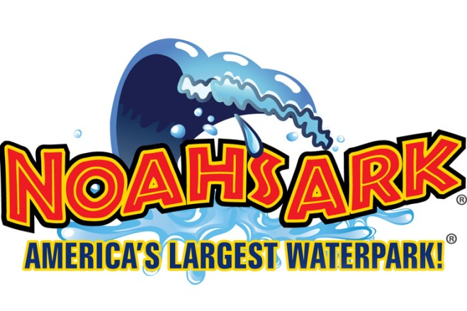 Dive into Noah's Ark, America's largest water park, with discount tickets from TicketsatWork.com.