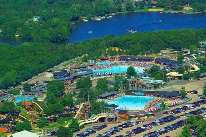 Enjoy savings to Noah's Ark, America's largest water park, this summer with TicketsatWork.com!