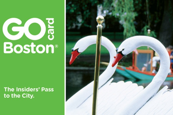 Flexibility and adventure are yours with the Go Boston Card at TicketsatWork.com.