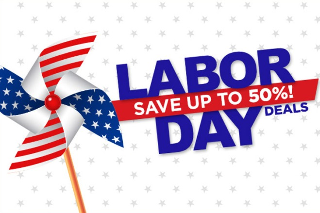 From coast to coast, TicketsatWork.com is offering a huge collection of Labor Day Deals you don't want to miss