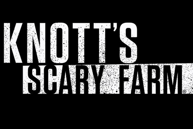 Knott's Scary Farms introduces scares during their exclusive Halloween season