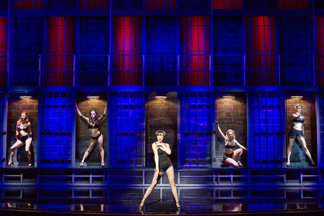 Steve Wynn's 'Showstoppers,' is a must see musical production in Las Vegas
