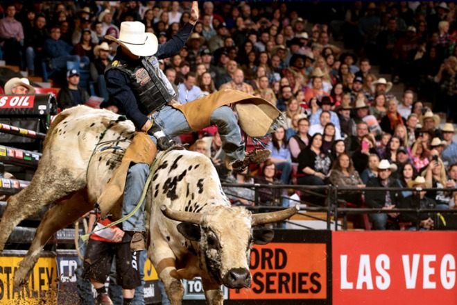 Saddle up and get ready to watch Professional Bull Riding (PBR) in Charlotte with discount tickets from TicketsatWork.com!