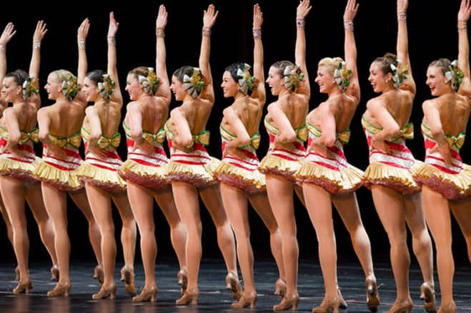 Christmas Spectacular Starring the Radio City Rockettes is a must-see in New York every holiday season. TicketsatWork.com helps you save on tickets!